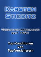 Versicherungsmakler – Karsten Stiebitz